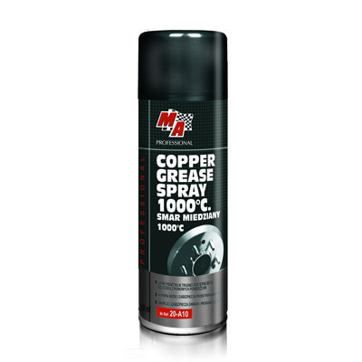 COOPER GREASE